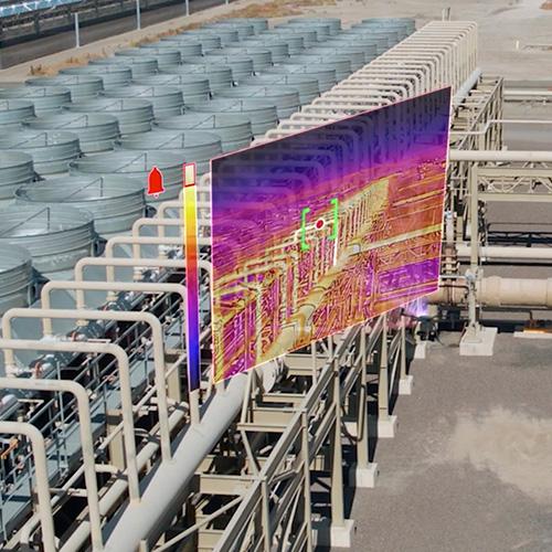inspecciones termicas antofagasta